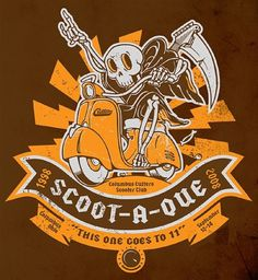 saq11.jpg (JPEG Image, 550x598 pixels) #grim #skeleton #reaper #ohio #columbus #scooter #motorcycle