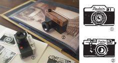 DecoleCameraStamp I want these