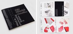 Design Project #design #graphic #brochure