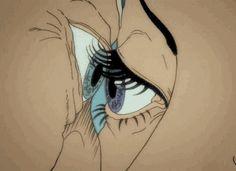 FFFFOUND! #eyelashes #eyes #eye #eyetickles #eyelash