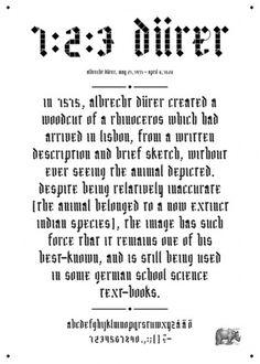 1:2:3 #typeface #typography
