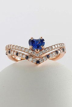 Ritani engagement rings are not just jewelry from famous jewelers company.