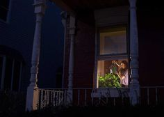 Doll House: Surreal Domestic Scenes by Jack Adam