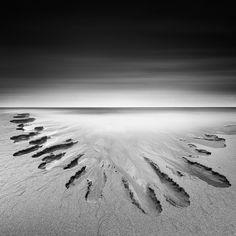 Impressive Landscape Black and White Photographs by Zoltan Bekefy #white #& #black #landscape #photography #enviroment