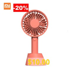 XIAOMI #Usb #Mini #Fold #Electric #Portable #Fans #Containing #Small #Fans #Originalities