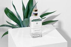 Tequila Casa Pujol 87 on Behance