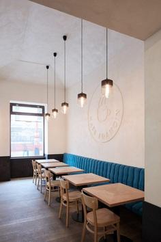 Kafe Francin in Prague 5