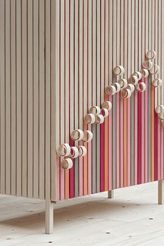 Whittle Away Collection by Stoft Studio 2