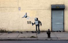 CJWHO ™ (Coney Island by Banksy better in than out ...)