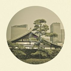Tokyo TheBigCity on the Behance Network