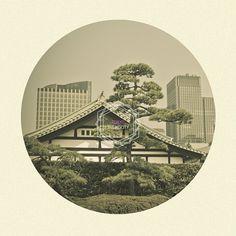 Tokyo TheBigCity on the Behance Network #tokio #photo #design #fotografia #tokyo #photography #japan