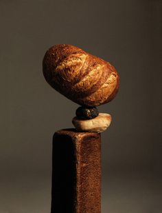 Bread by Nacho Alegre | Appartamento #still #photography #life
