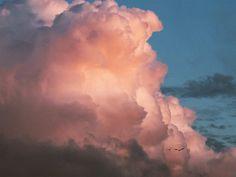 The Midnight #clouds #sweden #gothenburg #storm