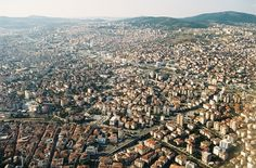 COLLIN HUGHES   Blog #collin #turkey #city #istanbul #hughes