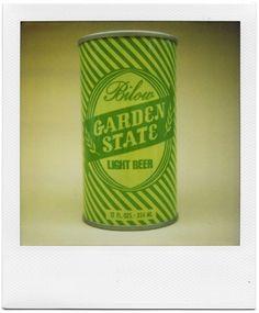 All sizes | Bilow Garden State Light Beer | Flickr - Photo Sharing!