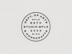 Studio MPLS seal