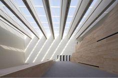 Tianjin Art Museum, KSP Jürgen Engel