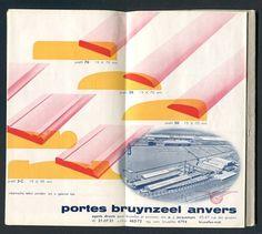 AMASSBLOG #60s #graphic #block #overlay #colour