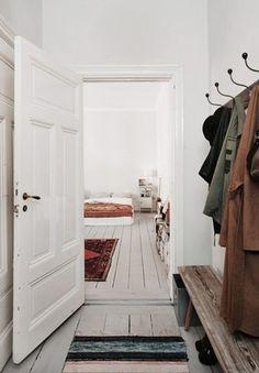 Scandinavian perspective #interior #design #inspiration