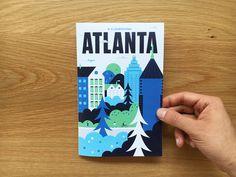 A Flourishing Atlanta - Brian Paul Nelson
