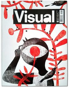 Visual Magazine : MALOTA Illustrations