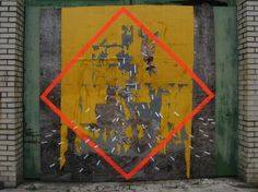 MOMO SHOW PALACE » Collage #abstract #momo #colorful #art #street