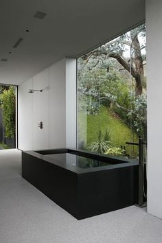 The Openhouse - Minimalissimo #architecure