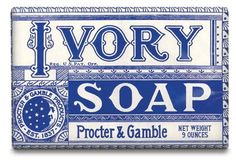 FFFFOUND! | Floating Soap - Brand New #type