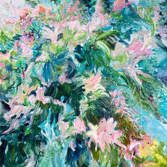 Artist painter Winston Chmielinski #painting #art