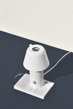 Minimal Iris Table Lamp — minimalgoods