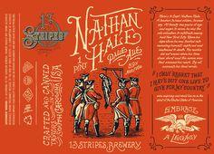 Nathanhale label