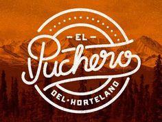 Puchero Proposal by javi medialdea Follow #logo #brand