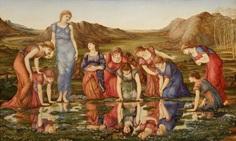 The_Mirror_of_Venus_Edward_Burne-Jones.jpg (3963×2388)