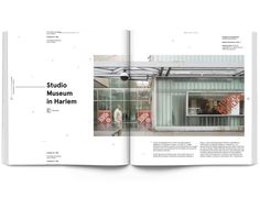 Mapping residencies issue 01 on Behance #magazine