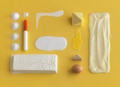 IKEA   Sockerbullar / Styling EVELINA KLEINER