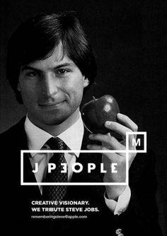 Baubauhaus. #steve #apple #jobs