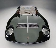 FFFFOUND! | Where is the cool? #classic #design #black #vintage #car #cool