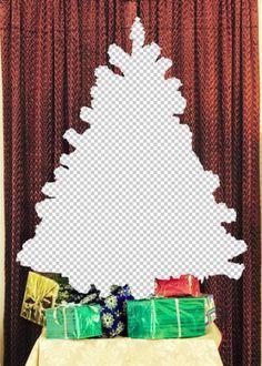 Art Sponge #tree #christmas #photography #tea #debbie