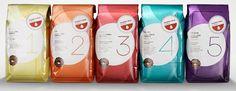seattles_best_coffee_12345_lineup.jpg 981×381 pixels #packaging #seattles #coffee #best
