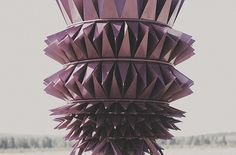 Geometric Sculptures by Platonov Pavel3 #sculpture #art #platonov #pavel #geo