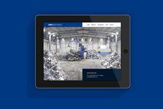 Projekte — Südsolutions Digital, Responsive Design, App, Website,