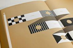 Hoyle Rebranding - Jon Wong #colors #pattern
