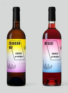 Casa Mariol #awarded #packaging #word #wine #gloria #bottles #art #bendita