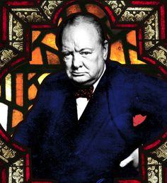 – Winston Churchill 2