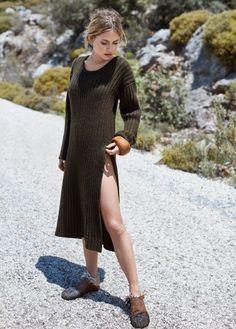 Fashion clothing woman mountains mountain white brown