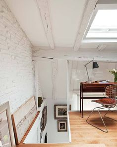 White Interior #interior #decor #design #architecture