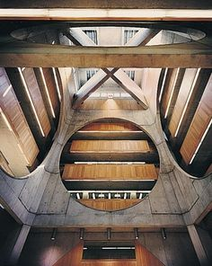 AD Classics: Exeter Library (Class of 1945 Library) / Louis Kahn | ArchDaily #kahn #architecture #exeter #library #louis #1965