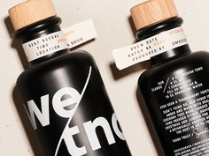 SWE/TNC – Swedish Tonic Syrup on Packaging of the World - Creative Package Design Gallery