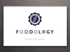 Good design makes me happy: Project Love: Foodology Branding
