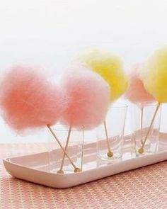 fairy floss #colours #pastels #fairy floss